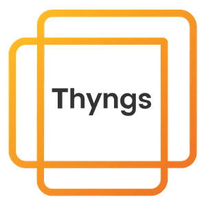 THYNGS LIMITED || Accounts || Seedrs || Crowdfunding Tracker || Companies House